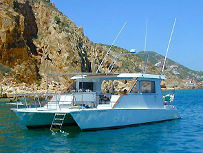 Rissalena Motorboat Cruises