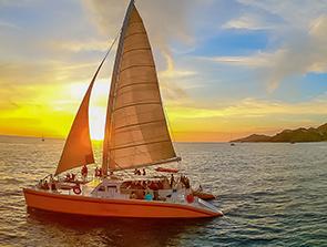 Tropicat Cruises