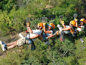 Wild Canyon Adventures