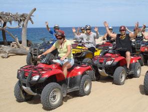 Amigos Cabos Moto Rent