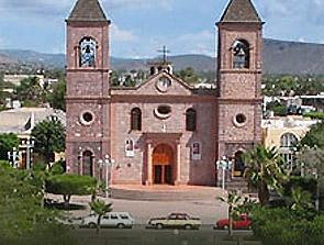 La Paz Cultural Tour