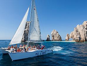 Pez Gato Catamaran Cruises
