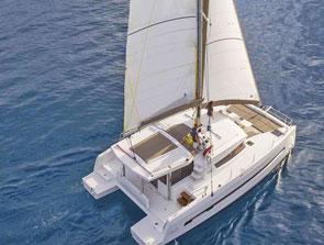 Sun Cat Catamaran