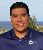 CaboVillas.com About Our Team - Hector Campa