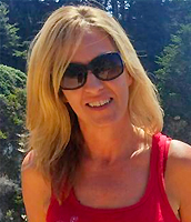 CaboVillas.com About Our Team - Kimberly Zamora