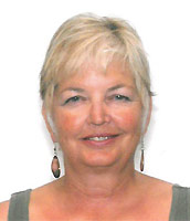 CaboVillas.com About Our Team - Lola Mitchell