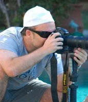 CaboVillas.com About Our Team - Robert Trama
