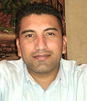 CaboVillas.com About Our Team - Rodolfo Ramirez