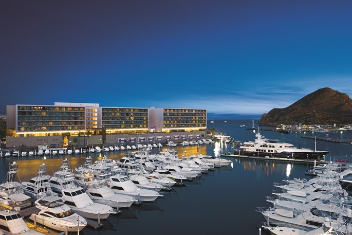 Breathless Cabo San Lucas Resort & Spa Video