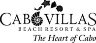 Cabo Villas Beach Resort 5 Bedroom Oceanfront Penthouse logo