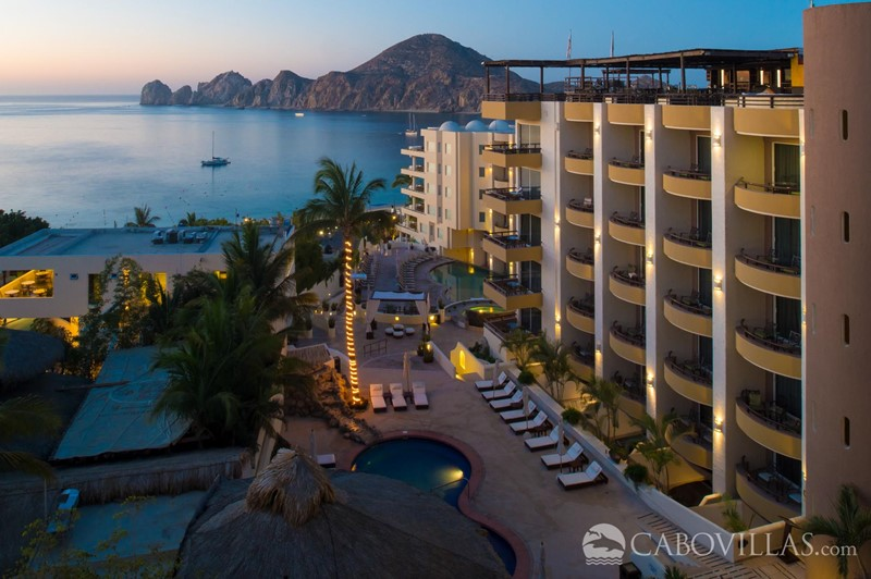 Cabo Villas Beach Resort Penthouse 7022
