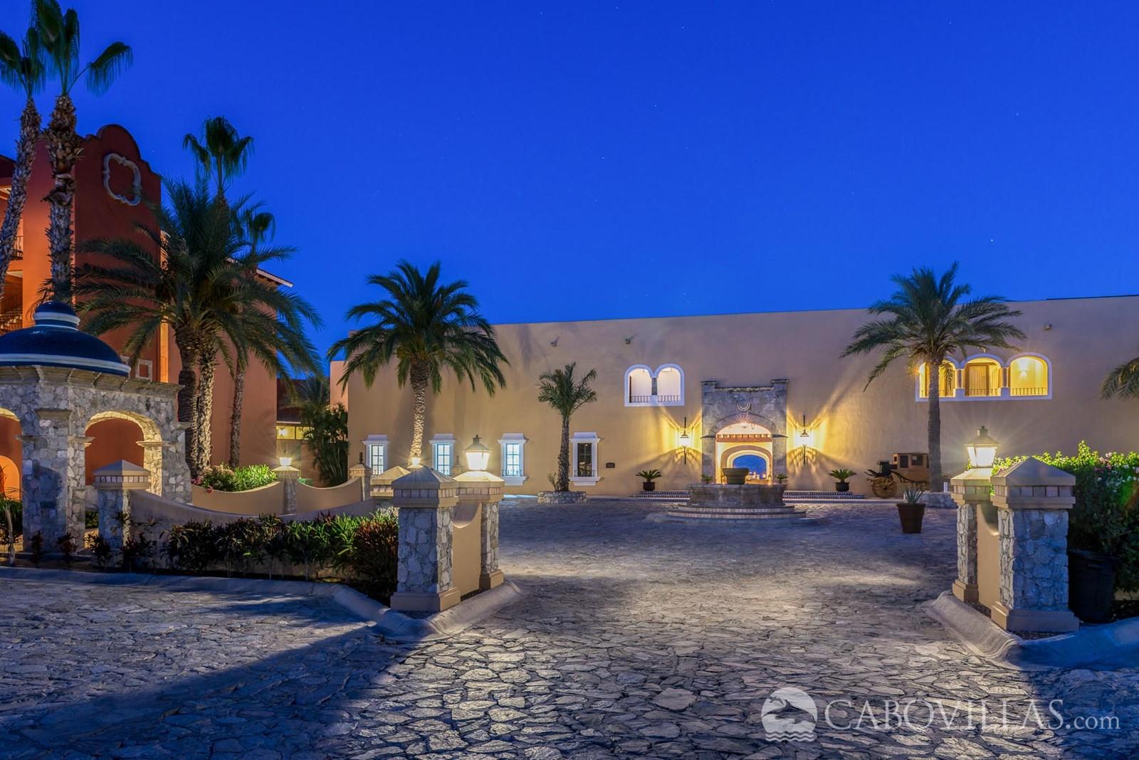 Casa del Mar Golf Resort and Spa - Cabo San Lucas, Mexico ...