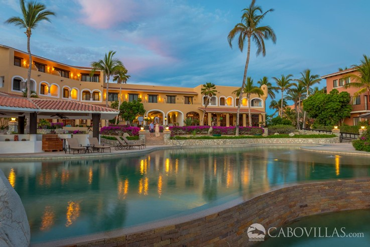 Casa del Mar Golf Resort and Spa