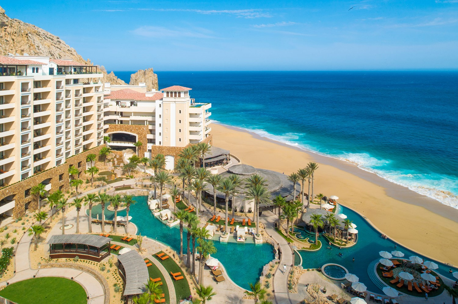 Grand Solmar Lands End Resort and Spa