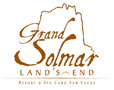 Grand Solmar Lands End Resort and Spa logo