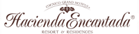 Hacienda Encantada Resort & Residences logo