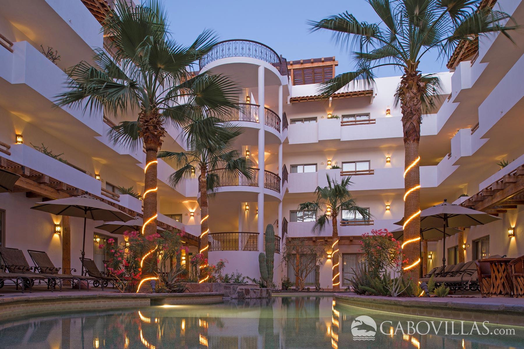 Hotel Santa Fe by Villa Group Loreto