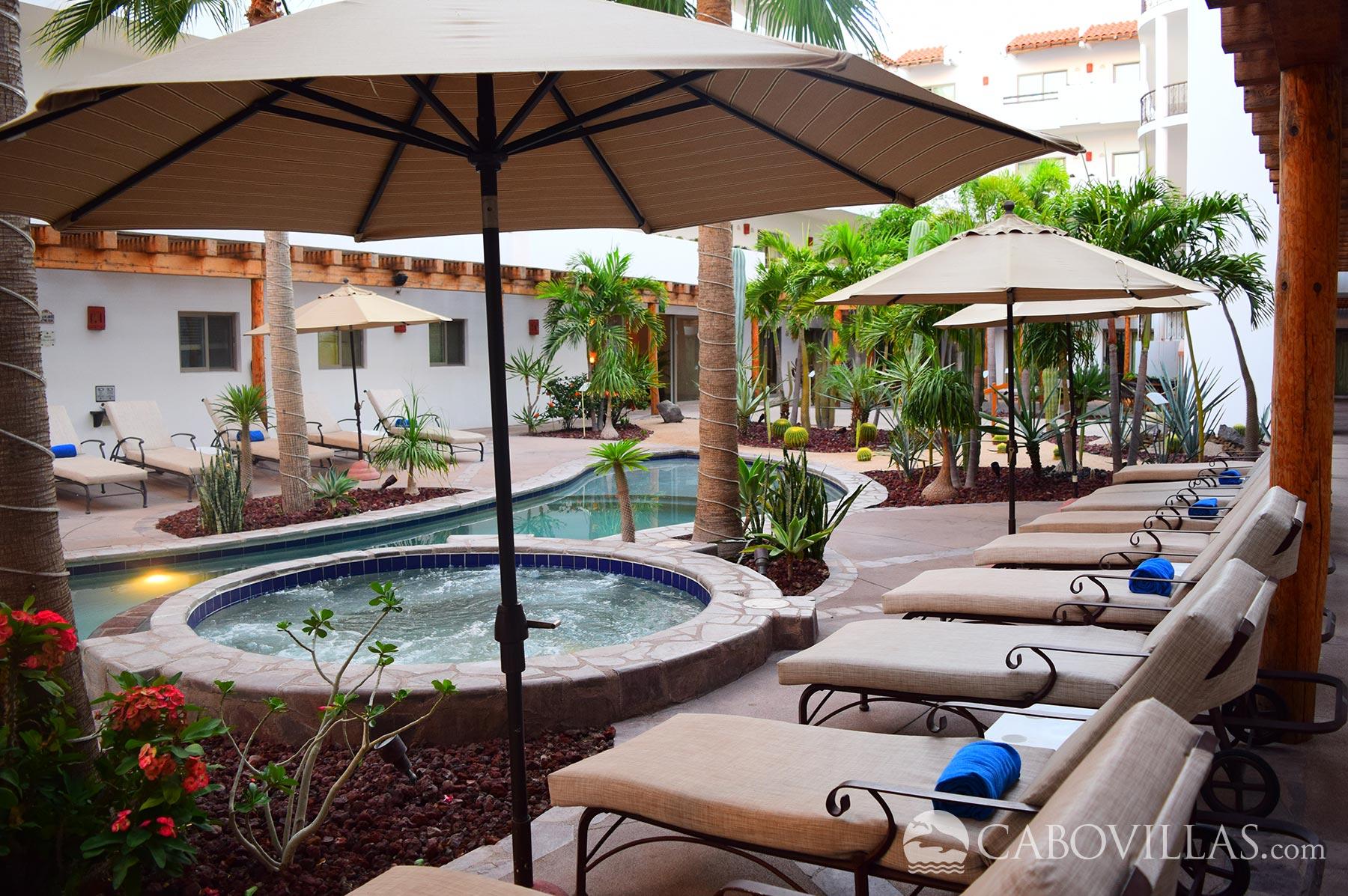 CaboVillas Hotel Santa Fe by Villa Group Loreto s