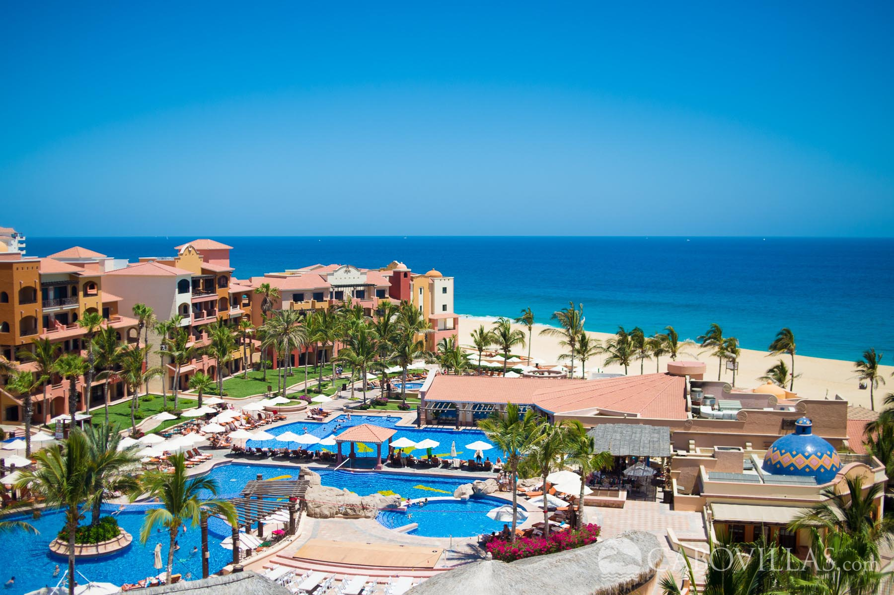 Playa Grande Beach Resort