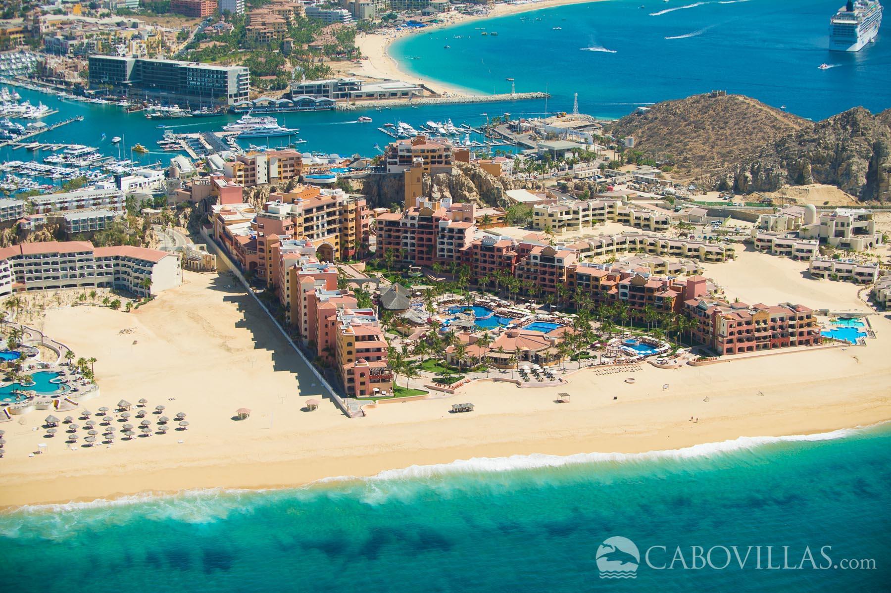 Cabovillas Com Cabo San Lucas Reviews Playa Grande Beach Resort