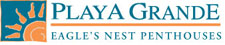 Playa Grande Eagles Nest logo
