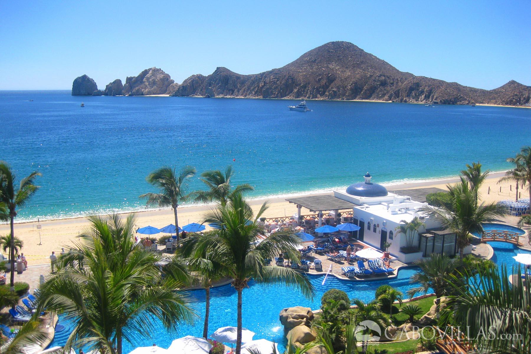 Pueblo Bonito Los Cabos 1BR Luxury Suite