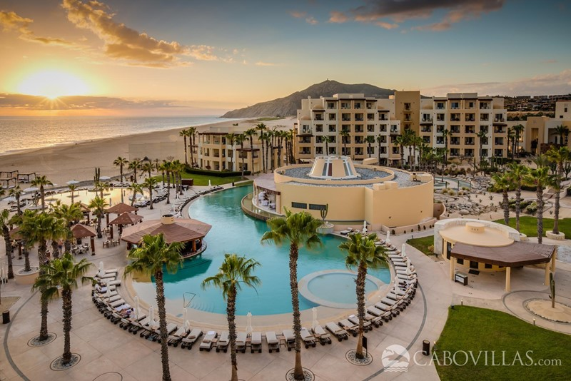 Pueblo Bonito Pacifica Golf and Spa Resort
