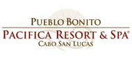 Pueblo Bonito Pacifica Golf and Spa Resort logo