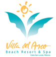 Villa del Arco Beach Resort and Grand Spa logo