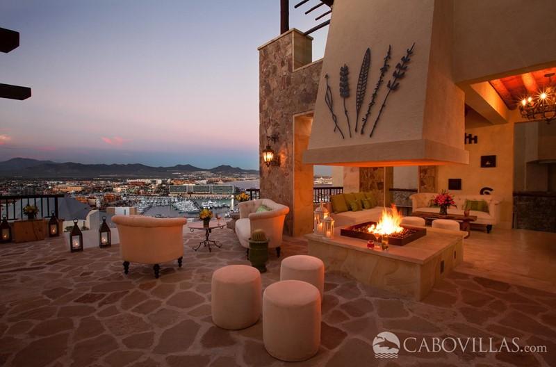 Casa Bella Vista by Waldorf Astoria Los Cabos Pedregal