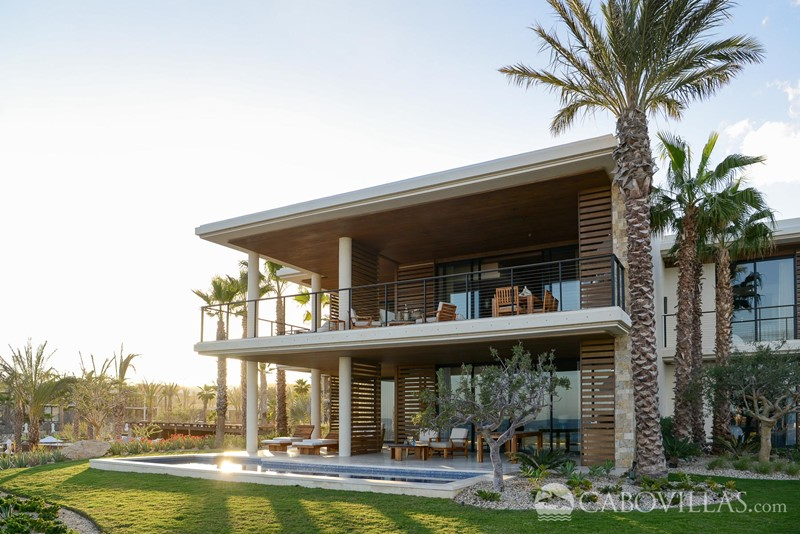Chileno Bay Resort 4 Bedroom Oceanfront Villa