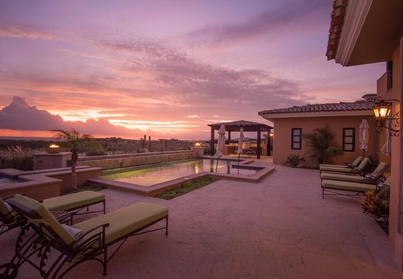 Diamante 6 Bedroom Golf Villas
