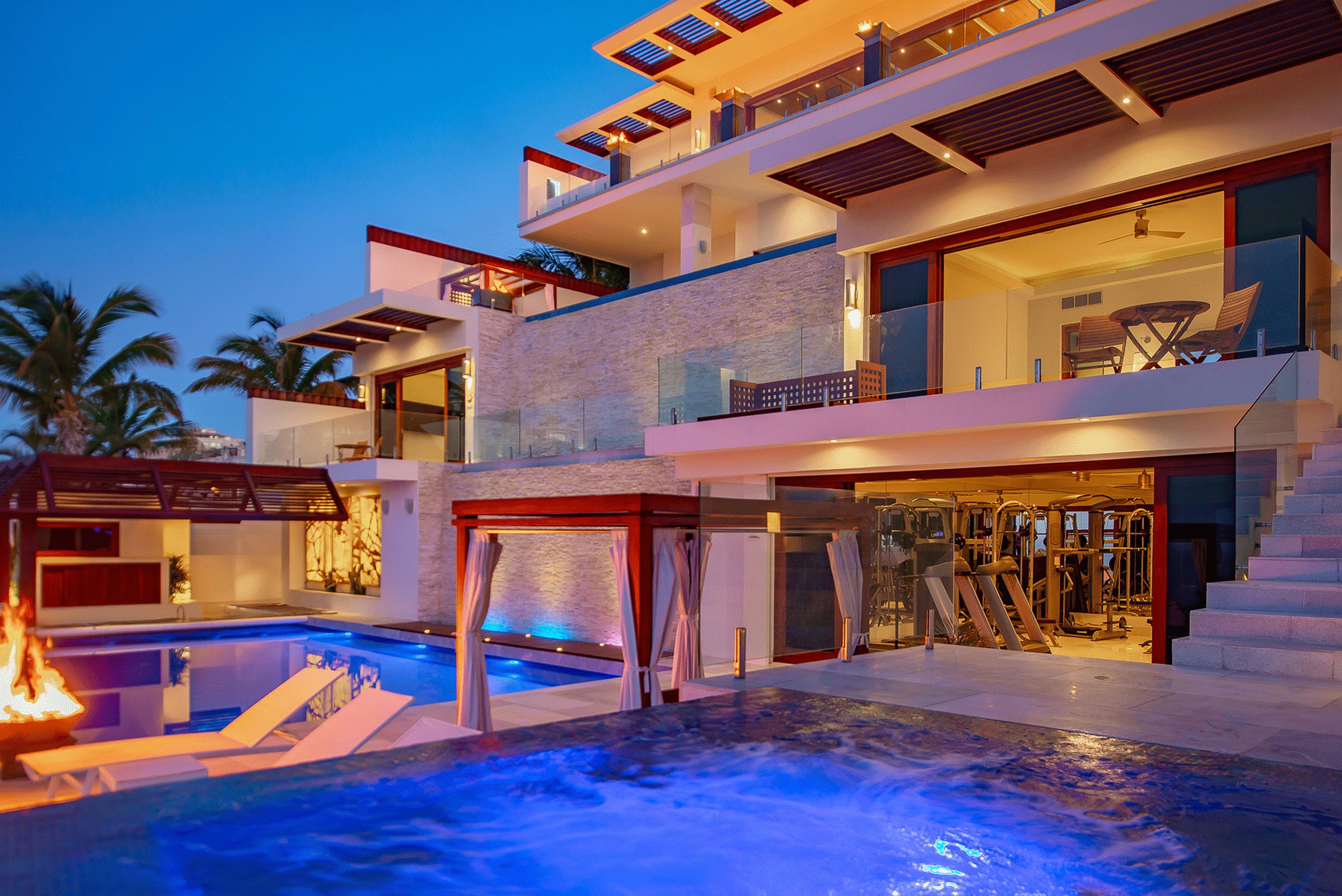 Mantea Casa Cabo