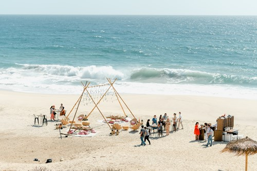 The Pacific - Private Gatherings and Events