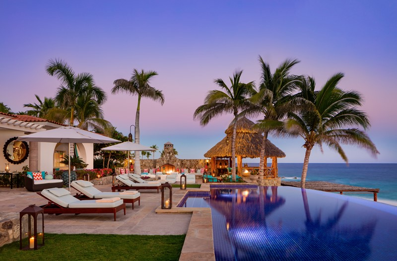 Villa Cortez at One&Only Palmilla