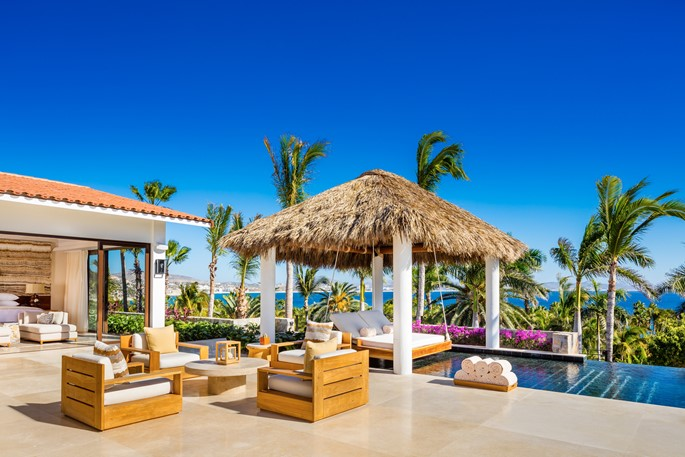 Villa One at One&Only Palmilla Video