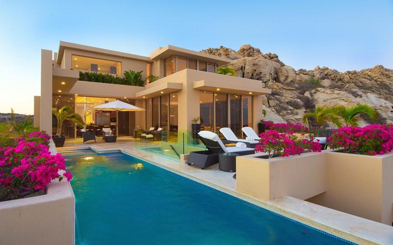 Villa Pacific West