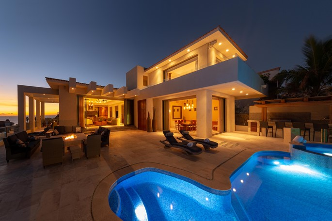 Villa Peñasco virtual Tour