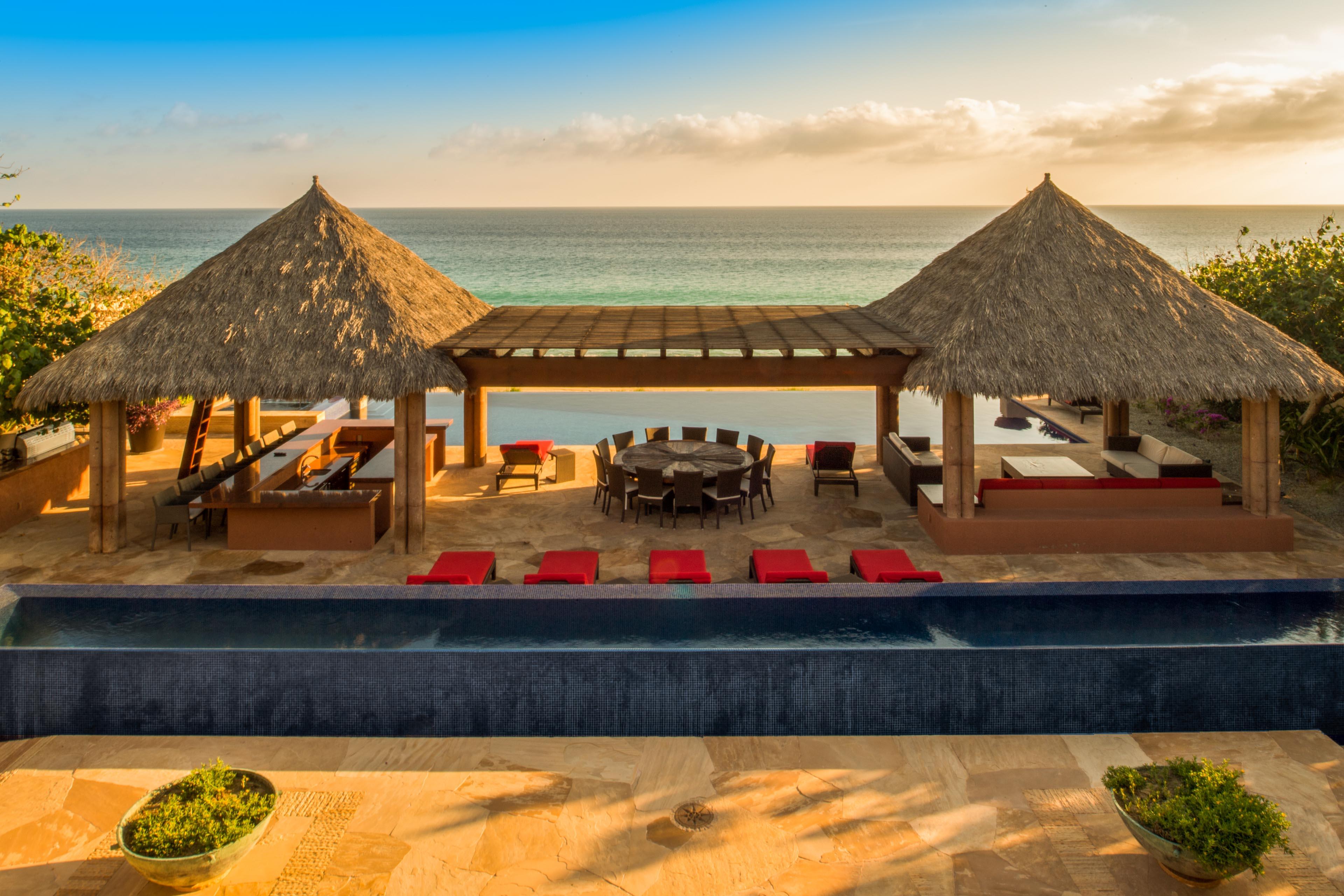 Los Cabos Luxury vacation rentals in Puerto Los Cabos
