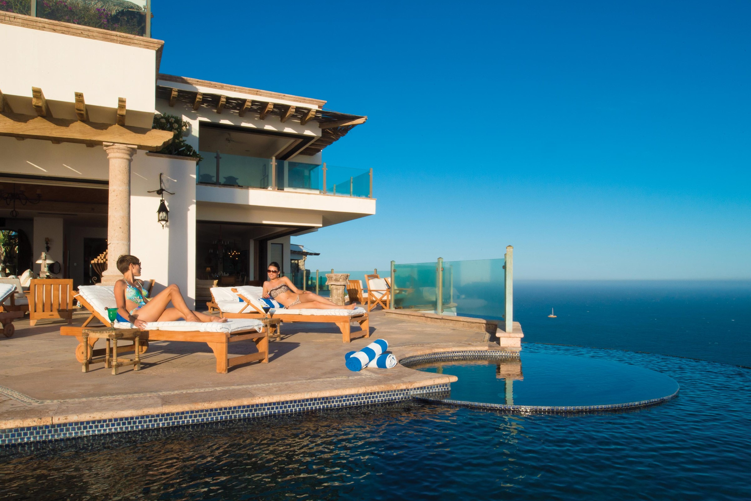 Cabo San Lucas private vacation rentals