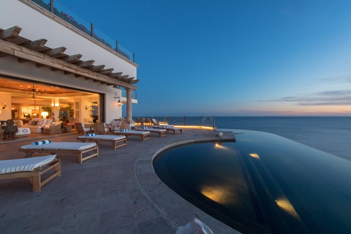 Villa Turquesa 4 BR virtual Tour
