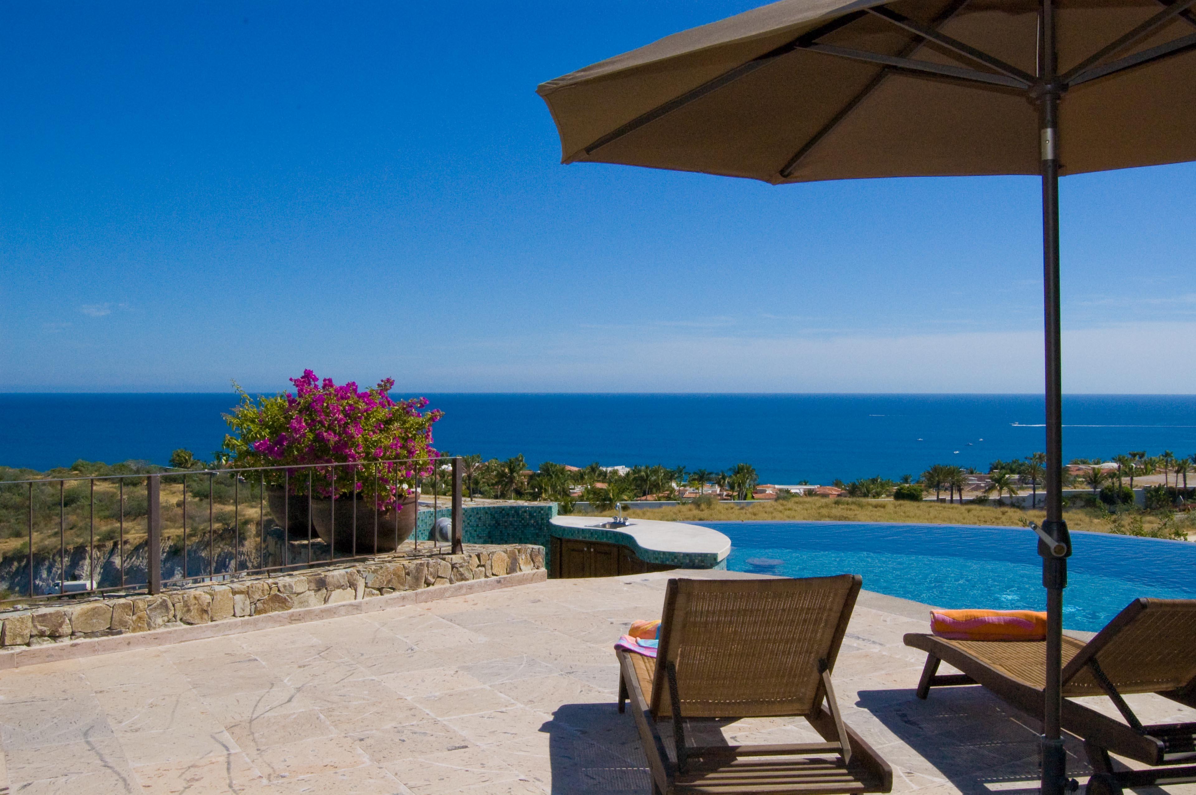 Villa Vista del Mar