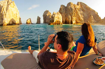 sailing tours in Cabo San Lucas