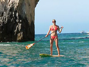 Cabo Stand Up Paddle
