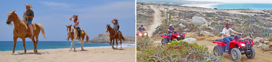 Rancho Carisuva Outdoor Tours