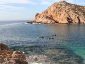 High Tide Los Cabos Tours
