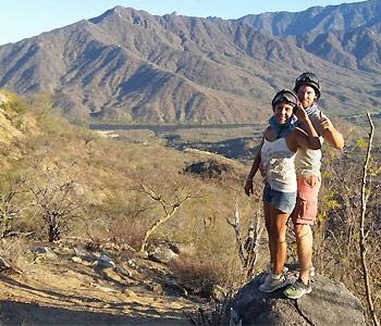 ATV ranch tours Rancho Madrigal Los Cabos Mexico