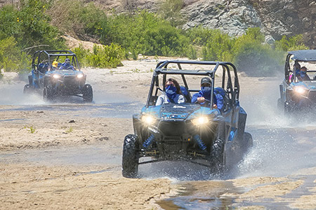 offroad adventures in Cabo San Lucas