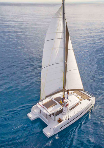 Catamaran Sunset Snorkel and Whale Watching Tours in Cabo San Lucas Mexico