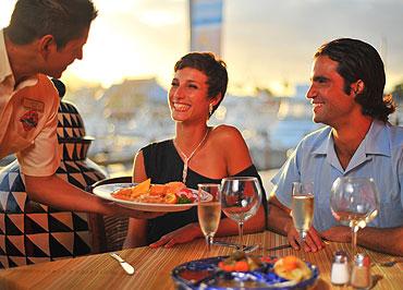 Cabo Restaurants